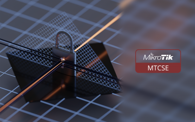 MikroTik Certified Security Engineer